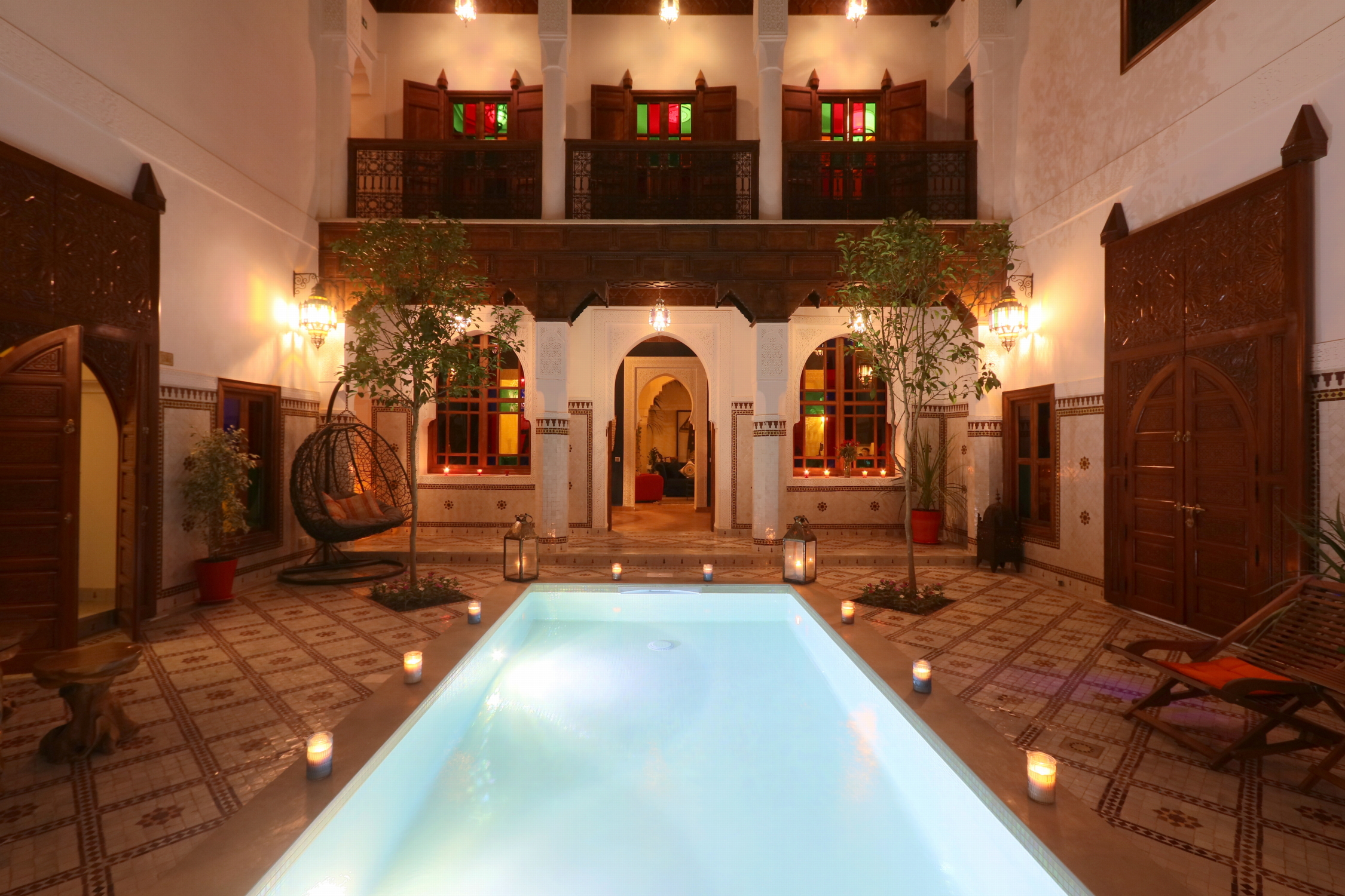 riad et spa riad et spa ysalis a marrakech